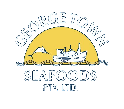 mobile George Town Seafoods logo